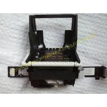 Carro Flat Placa Impressão Hp Officejet Pro 8100 Nova