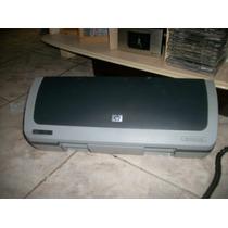 Impressora Hp Deskjet 3650 Perfeita Sem Fonte