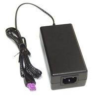 Fonte P/ Impressora Hp J4660 Hp Photosmart C4680 Plug Roxo