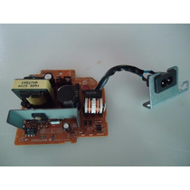 Placa Fonte Impressora Deskjet Hp 930c Usada