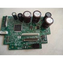 Placa De Controle Do Carro De Impressão P/ Hp K8600dtn A3.