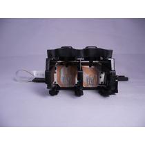 Carro De Impressãoe E Placa Logica Hp C3180
