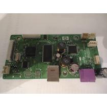 Placa Lógica P/ Hp F4280 Cb656-80002. Aproveite. Garantia.