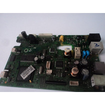 Placa Logica Impressora Hp Officejet J5780