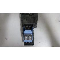 Carro De Impressão Com Placa Hp K8600
