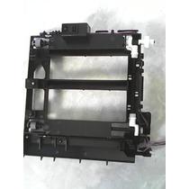 Direcionador Saída Folha Hp Color Laserjat Cp1515n Rc2-1998