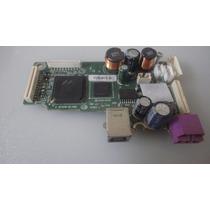 Placa Logica Hp Photosmart C4600 Series Produto-usado
