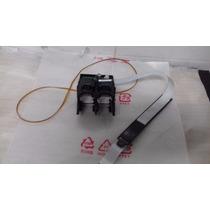 Carro Impressora Hp D2460|2360|f4180|f380|d1560 D1360 D1460