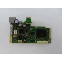 Placa Mãe Logica Impressora Hp Photosmart C4480