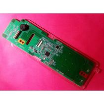 Placa Do Painel De Tarefas Impressora Epson Xp-401
