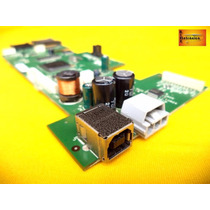 Placa Lógica Impressora Multifuncional Hp Photosmart C3180