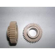 Engrenagem Fusor Samsung Scx4200/4216/4521 Original Novo