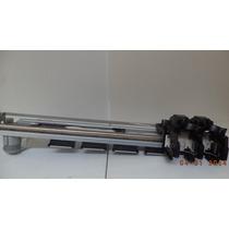 Carro De Impressão Completo Com Flat Impressora Hp D2460