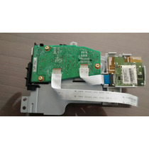Placa Lógica (formater )hp P 1102w Com Wi Fi
