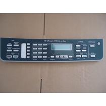 Painel De Controle P/ Hp Officejet J5780 Semi Novo. Aproveit