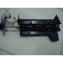 Sistema Tração Completo Hp Officejet J3680 4255 4355 Atuador