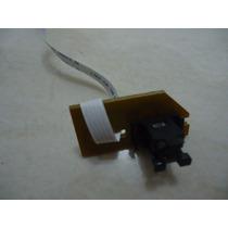 Leitor Encolder Mecanismo P/ Hp Inkjet Advantage 4615 4625.