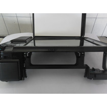Scaner Com Painel Impressora Hp Photosmart C4480.