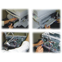 Manual De Serviço Hp Deskjet 3320/3420/3535/3550