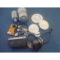 Kit De Motor Sensores E Botões Hp Deskjet 5650