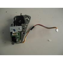 Motor Tração Impressora Fax Hp Office 4355