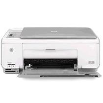 Scanner Com Cabo Flat Hp Photosmart C3180 - Print Peças