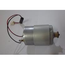 Motor Do Carro De Impressão P/ Hp Multif. Deskjet F380