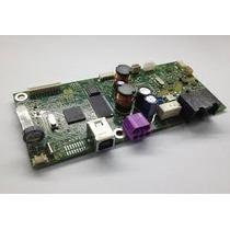 Placa Lógica Impressora Multifuncional Hp Officejet J4660