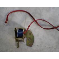 Solenóide Impressora Samsung Scx4216f Fio Vermelho Dois Pino