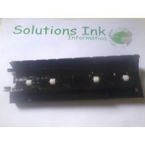 Porta Traseira Impressora Hp Officejet 4500