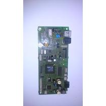 Placa Logica Da Impressora Hp J3680
