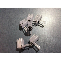 Botão Power Ligar Hp Deskjet 1000 J110a - Print Peças