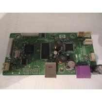 Placa Logica Hp F4280 Cb656-80002