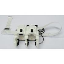 Carro De Impressao Para Impressora Hp1000 2000 2050 3050
