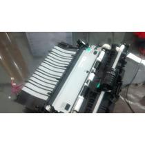 Kit De Tracionado Do Papel Frente E Verso Da Hp Pro 400