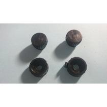 Botão Knobs De Toca Fita Carro Antigo Bosch Vários Modelos
