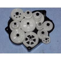 Kit Caixa De Engrenagem Main Drive Xerox Phaser Wc 3045 3040