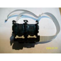 Carro Impressao Da Impressora Canon Ip 1900