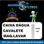 Refil Cartucho Para Filtro De Caixa Dágua Tigre Fortlev 3m