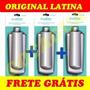 Filtro Refil Latina Purificador Água - Original Frete Gratis