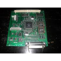 Placa Controladora Impressora Samsung Jc41-10010a Ml85-100