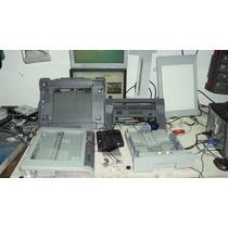 Peças Impressora Samsung Scx 4200 Garantia