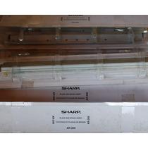 Lamina De Limpeza Sharp Ar-200 Ar-m207 Ar5220 Mx-m200d