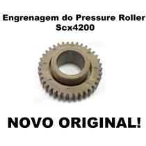 Engrenagem Fusor Samsung Scx4200 Xerox 3119 4521 Fusao 4725