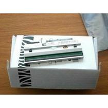 Cabeça De Impressão Zebra Zm400 600dpi 79802m Nova