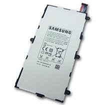 Bateria 100% Original Tablet Samsung Tab 3 7 Pol Tv Sm-t210