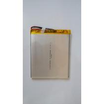 Bateria Tablet Multilaser M7s,dl 2 Fios (envio Imediato)