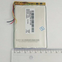 Bateria Tablet Philips 3,7v 3300ma 12,21 Wh 3 Fios Original