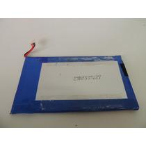 Bateria Tablet Philco 7a P111a4.0 Novo