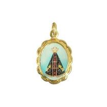 500 Medalhas De Nossa Senhora Aparecida - Lembrança N.s